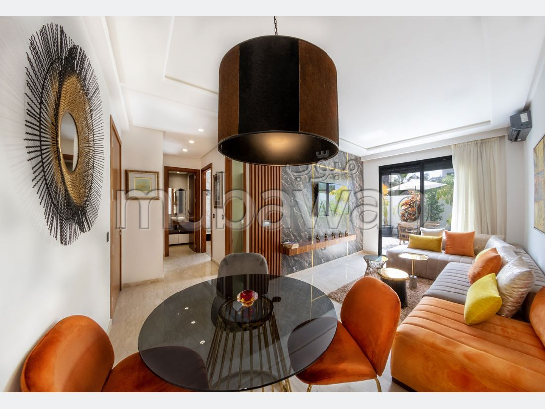 Apartment for sale in Oasis. Surface area 55 m².