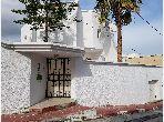 Belle Villa avec jardin à ain mariem pour vente