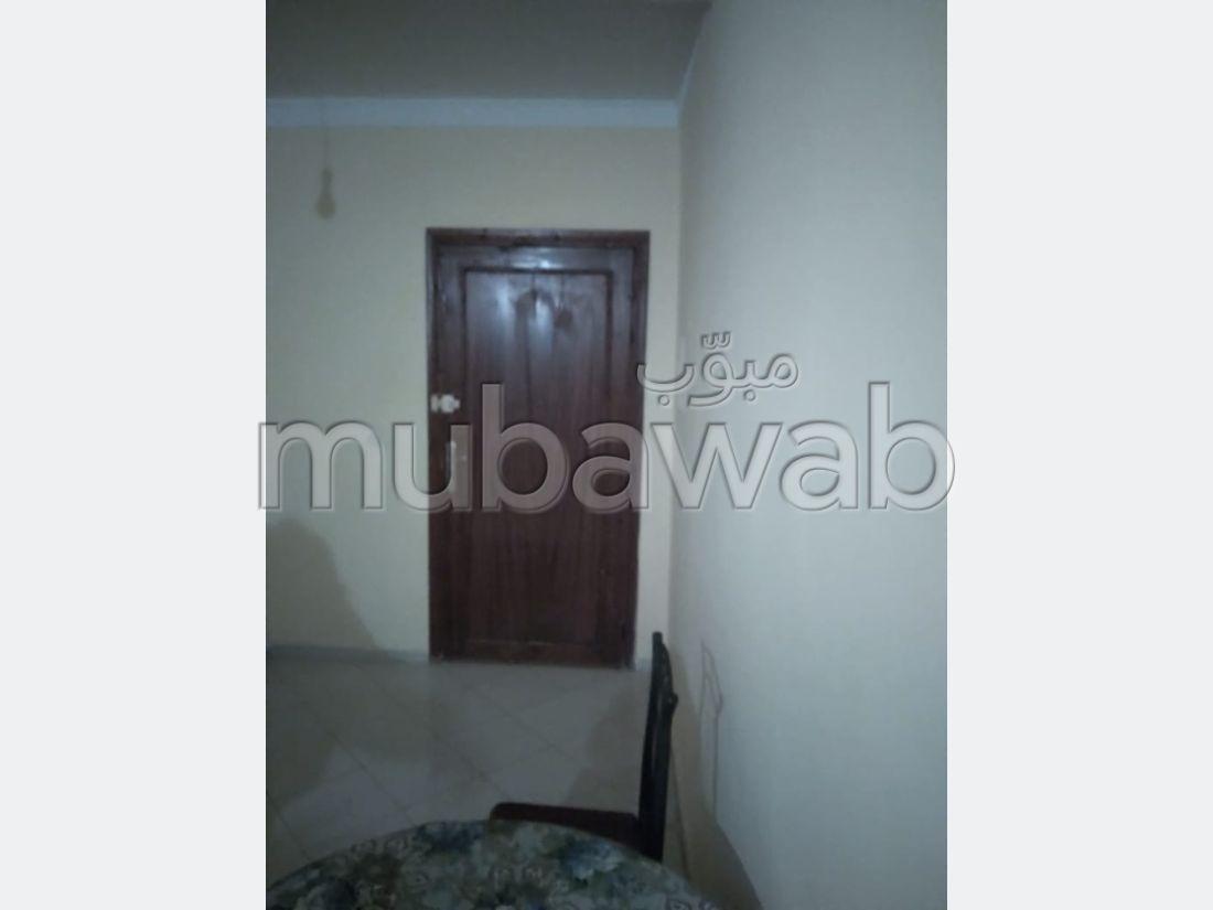 Superbe appartement à vendre à Boukhalef. 2 belles chambres.