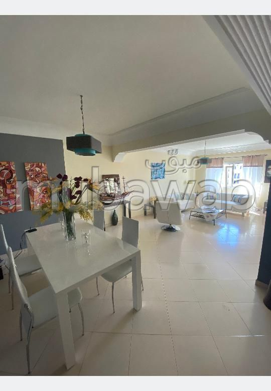 Find an apartment for rent in Bella Vista. 5 Common room. New furniture.