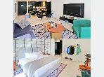 Condo Style 3 1/2 Appartement à louer à Maarif
