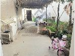 Very nice house for sale in Bizerte. Large area 366 m². Green areas, Balcony.