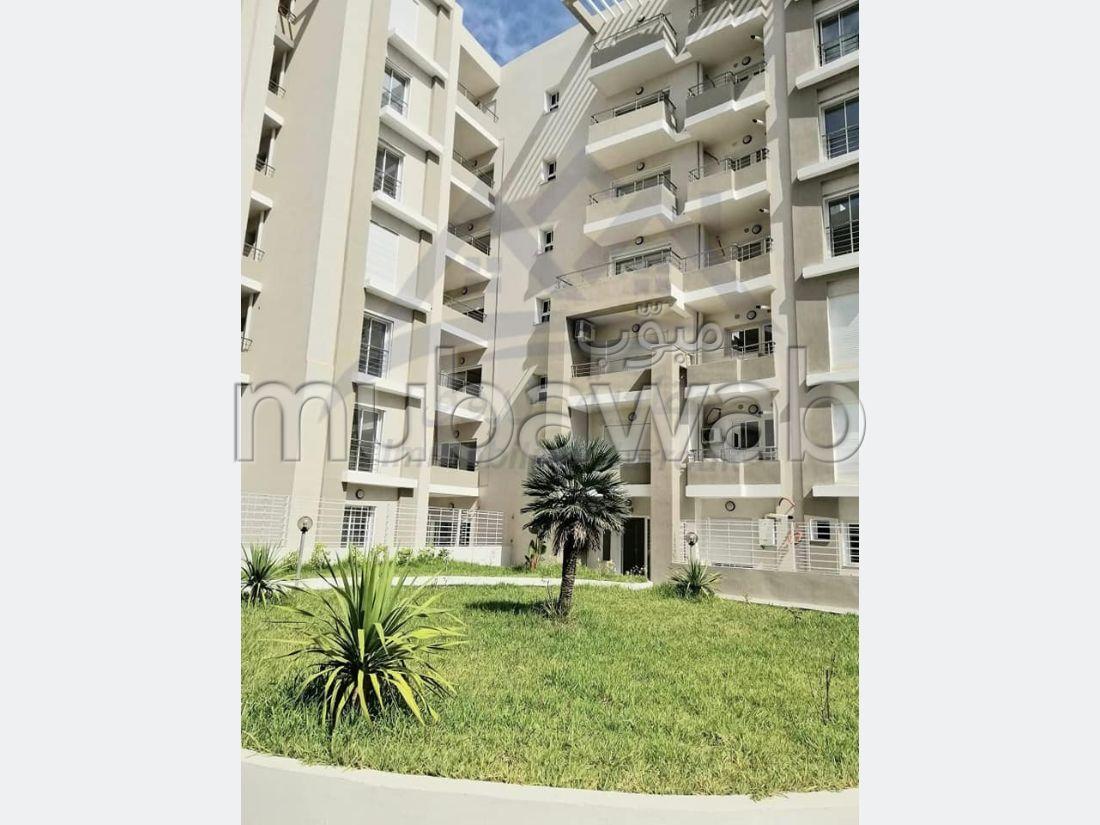 Des appartements à vendre