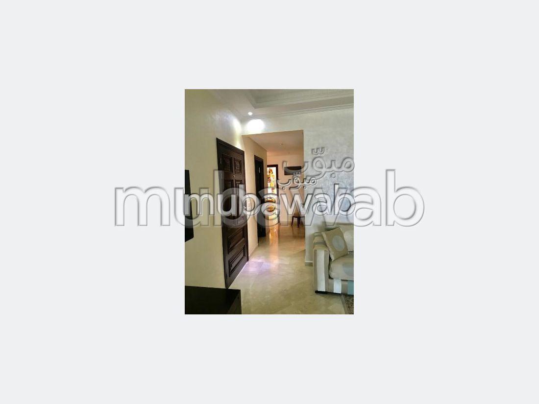 Appartement 105m Luxe A Les Princesses