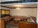Rent this apartment in Amelkis. 12 living areas.