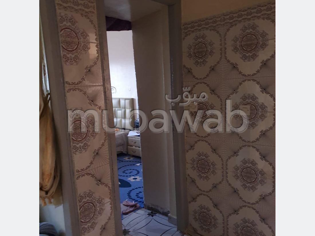 Se vende piso en Massira 2. 1 Habitación.