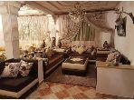 Se vende casa en Mghogha. Gran superficie 110 m².