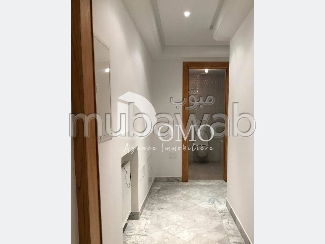 Great apartment for rent in Carthage. 1 room.