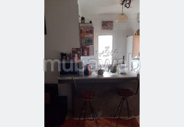 Studio meublée avenue Hedi nouira