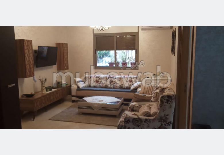 Fabulous apartment for sale in Ismalia. 2 Practice. Caretaker available.