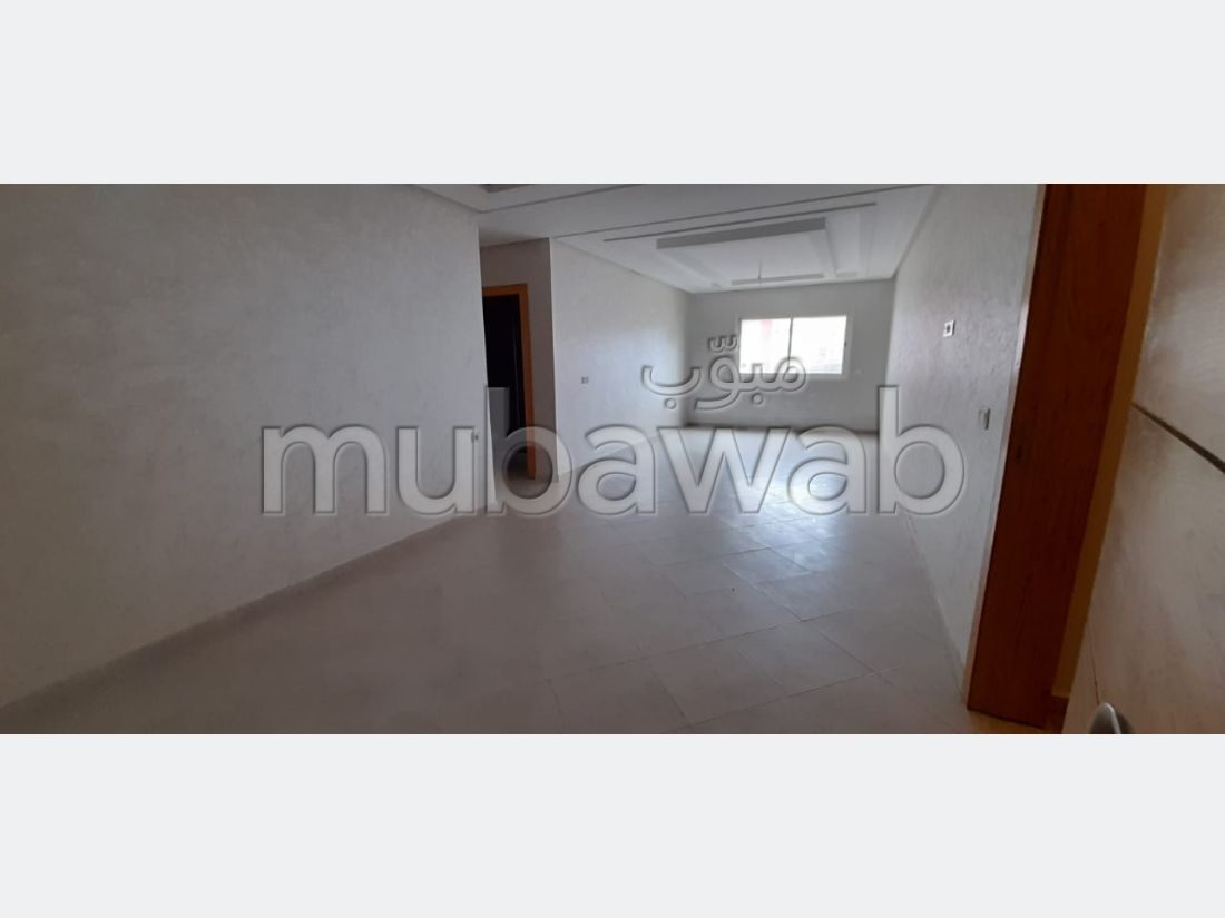 Appartement neuf a vendre a maamora