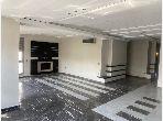 شقة للإيجار بملابطا. المساحة الكلية 140 م². مفروشة.