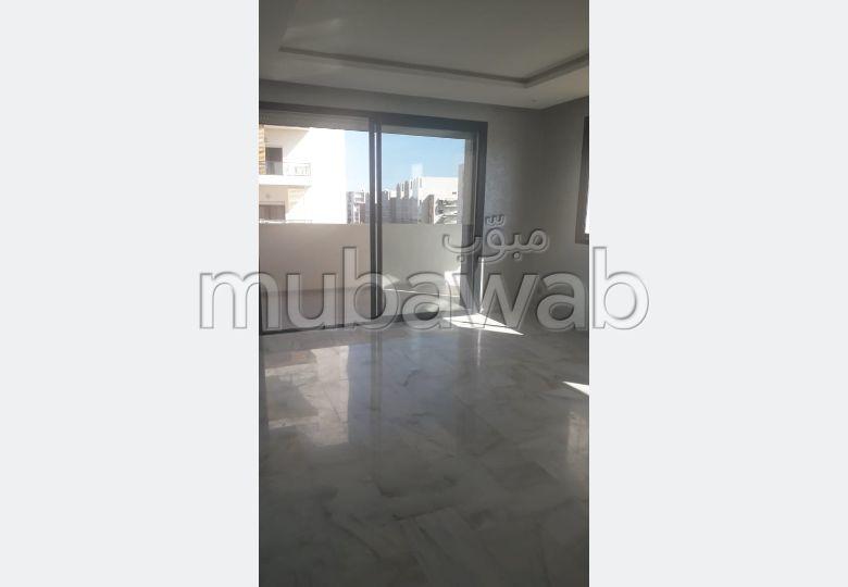 Appartement a vendre a Prestigia avec 3 terrasses