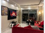 شقة رائعة للايجار بفال فلوري. المساحة الكلية 60 م². مفروشة.