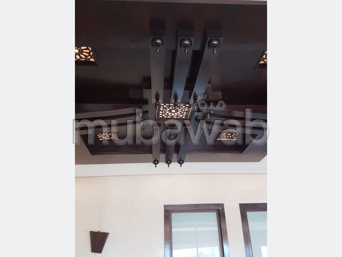 Appartement à vendre à Riyad. 3 belles chambres