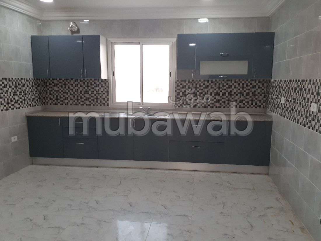 Fabulous apartment for sale in Raoued. Area 342 m².