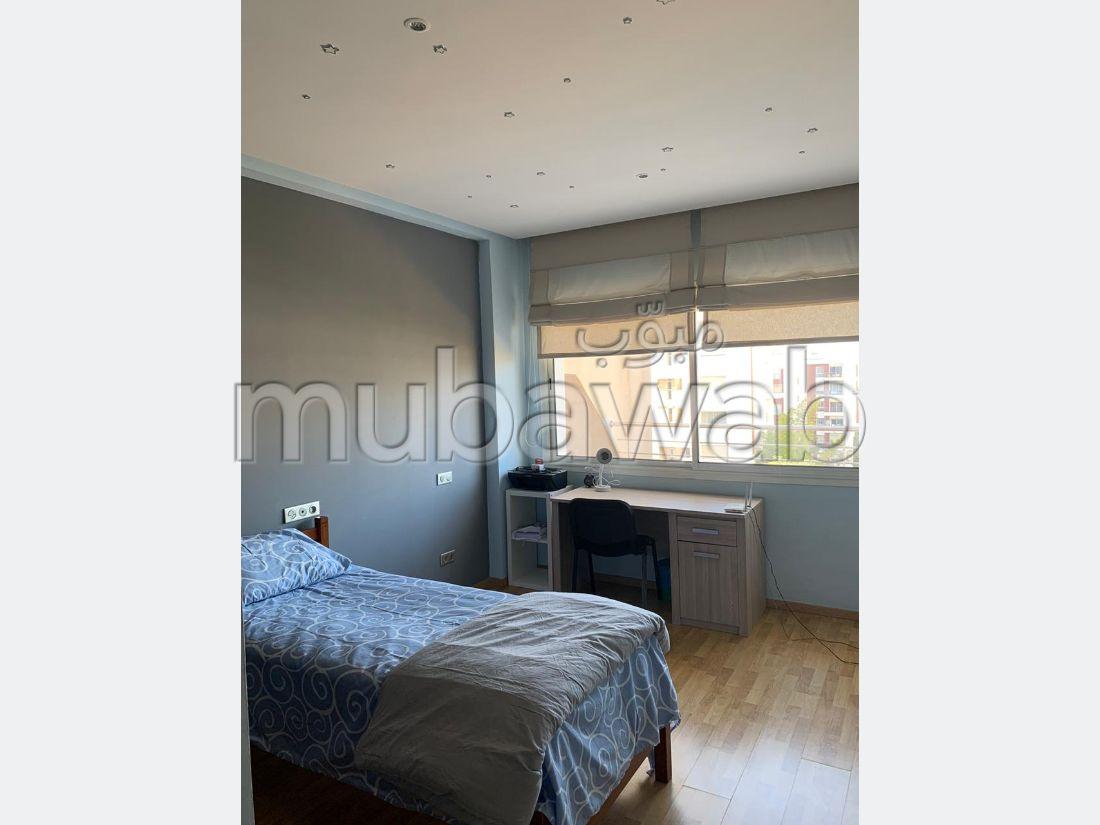 Louez cet appartement à Riyad. 2 salon confortables