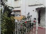 Sell apartment in Boukhalef. 2 living areas. Gardeners, Large terrace.
