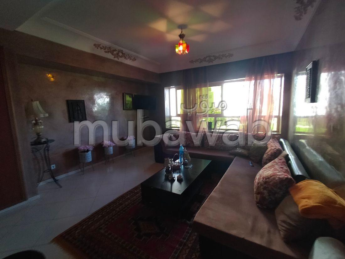 Appart une chambre salon en location à Malabata