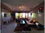 Magnífico piso en venta en Bella Vista. 2 Sala de estar. Residencia con conserje, piscine grande.