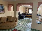 Beautiful apartment for sale in Guéliz. 2 beautiful rooms. Reinforced door, security.