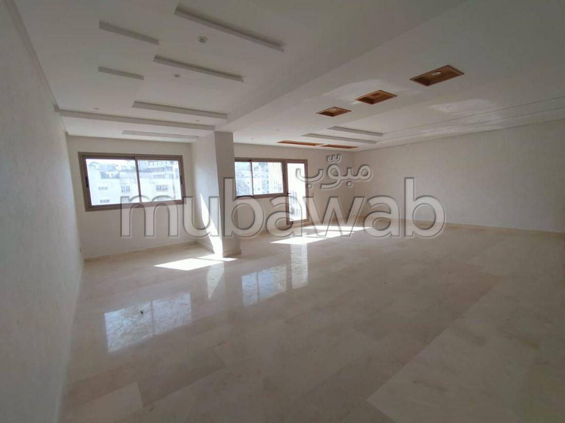 Location d'un appartement 3 chambres à Iberia