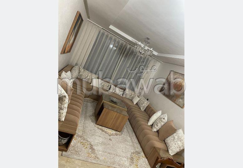 Appartement meublée à agadir bay
