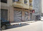 Oficinas y locales comerciales en alquiler en Médina. Área total 230 m². Barrio seguro.