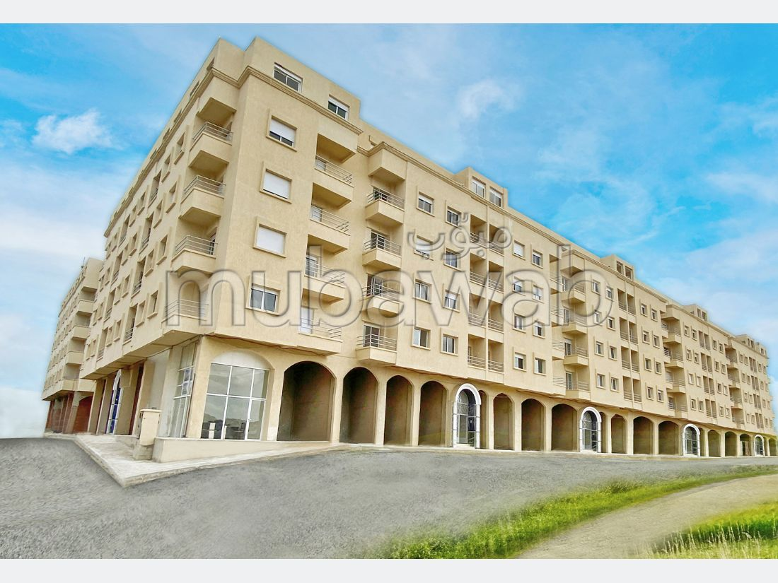 Sale of a lovely apartment in Tanja Balia. Dimension 71 m².