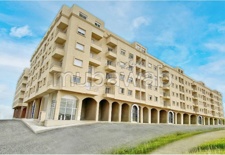 Sale of a lovely apartment in Tanja Balia. Area of 88 m².