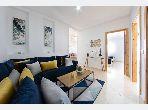 Beautiful apartment for sale in Tanja Balia. Total area 59 m².