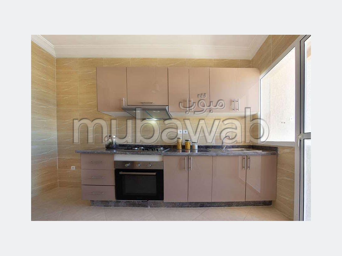 Sale of a lovely apartment in Tanja Balia. 2 rooms.