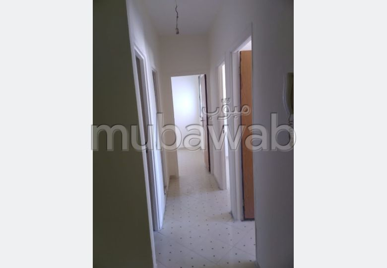 Flat for rent in Boukhalef.