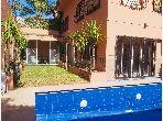 Casa en venta en Route d'Agadir - Essaouira. 6 Dormitorio. Sistema de antena parabólica, seguridad implementada.