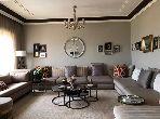 شقة رائعة للبيع ب بوركون الغربي. المساحة الكلية 128 م². شرفة ومصعد.