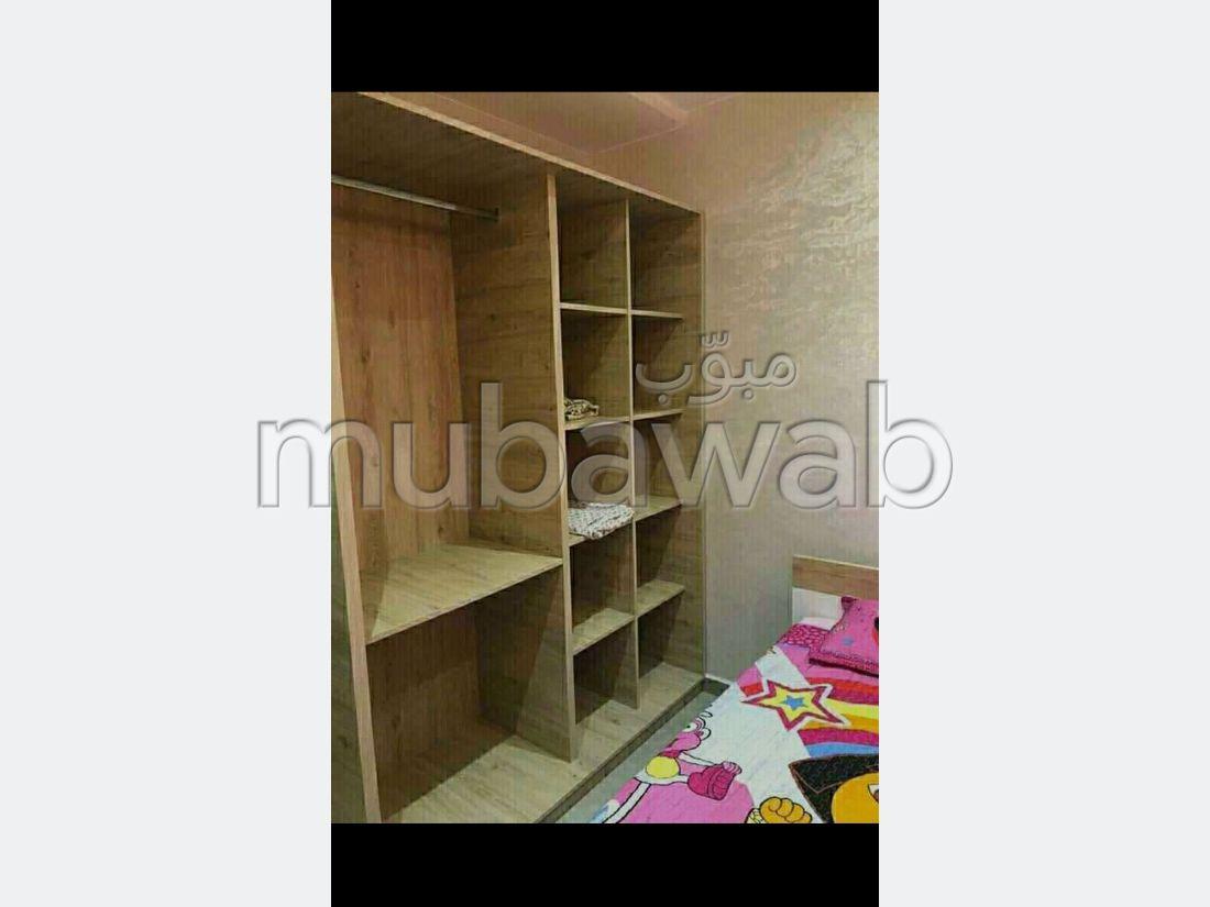 Appartement à louer à Agadir hay salam