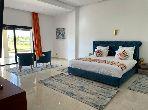 Appartements à louer à Amelkis. Surface de 100 m². Meublé