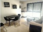 Rent this apartment in Bourgogne Ouest. 1 room. Well furnished.
