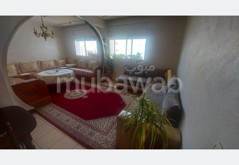 Appartement vide en location à Jardin de Souss