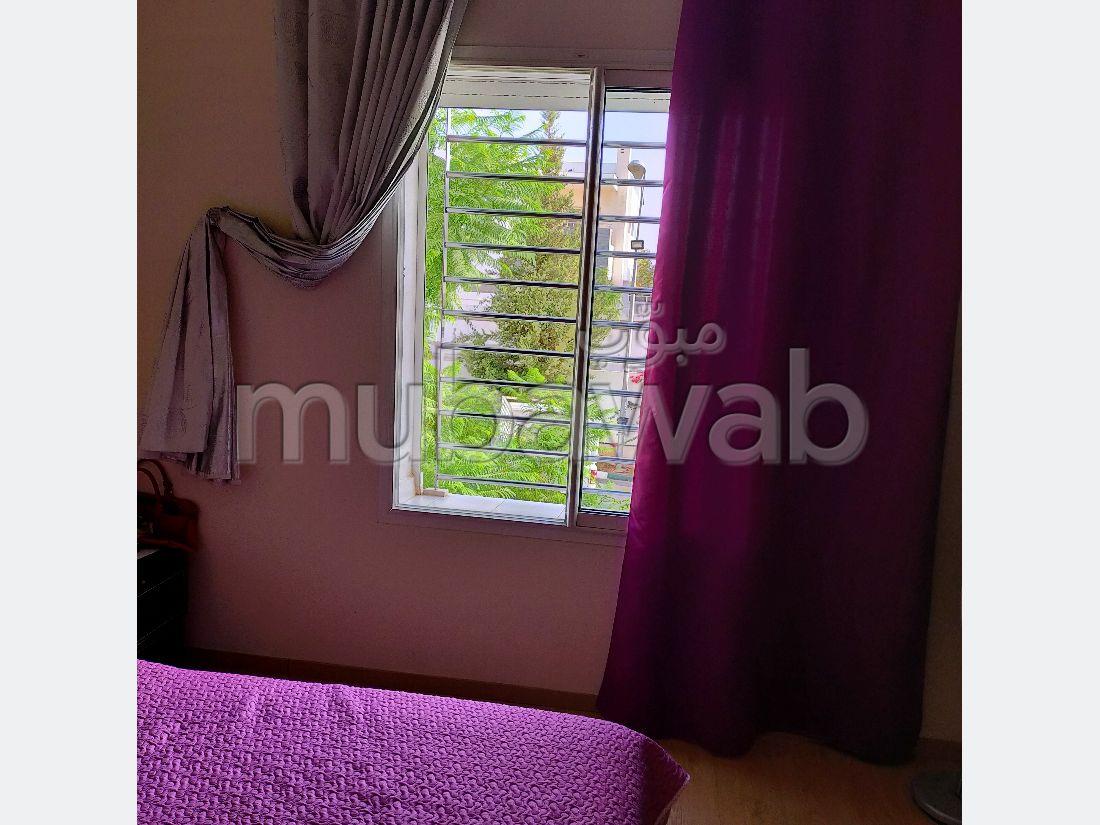 Piso en venta en Route ain Chkaf. 2 Dormitorios. Piscina, aire condicionado.