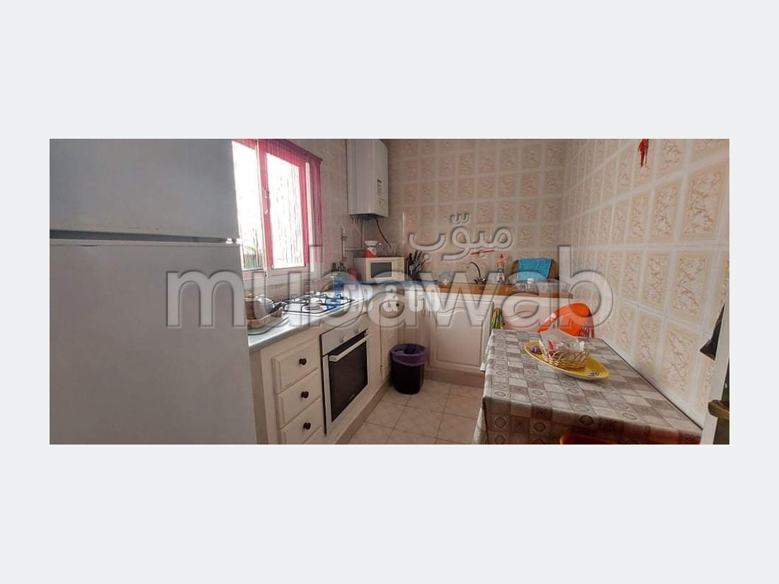 Find an apartment for rent in Sidi Bousaid. 3 rooms.