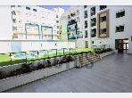 S+2 de 110 m² à Cité el Wafa