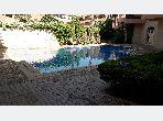 Bel appartement meublé en location Immi ouadar