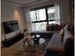 Precioso piso en alquiler en Casablanca Finance City. 1 bonita habitación. Bien decorado.