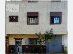 Find your house to buy in Centre. Area of 171 m². Furnished Moroccan living room, General satellite dish system.