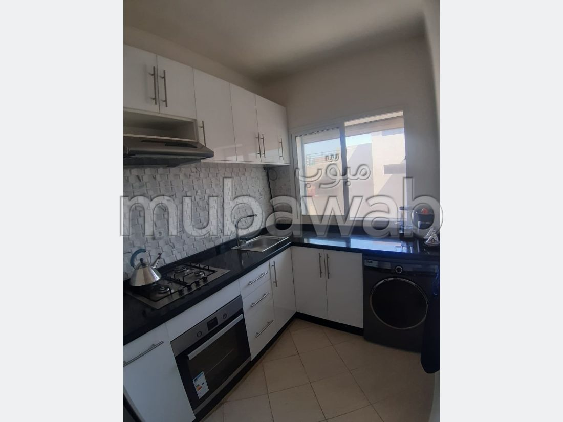 Find an apartment to buy in Sidi Abdellah. 3 Surgery.