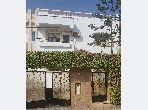 Somptueuse villa à vendre à Aïn Sebaâ. 6 chambres agréables, 2 salons Belle terrasse et jardin