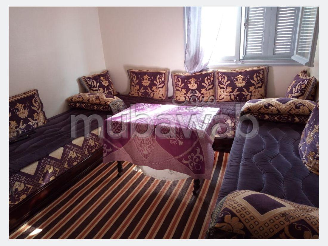 Apartment for sale in Hay Rahma. 3 Studio.