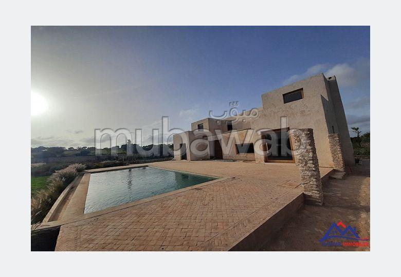 Villa moderne 5 chambres à louer