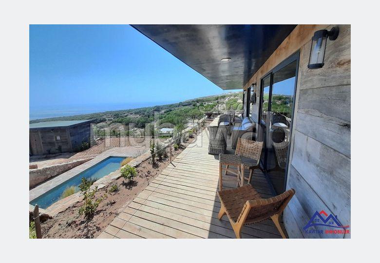 Sublime villa en vente